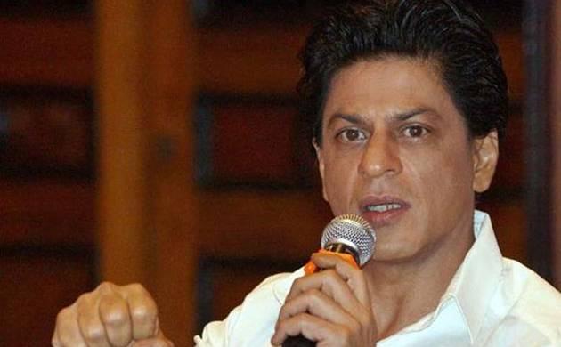 Bollywood superstar Shah Rukh Khan (Image credit: PTI)