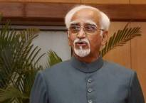 Vice President Hamid Ansari praises Chabahar as a 'turning point' for Indo-Iran relations