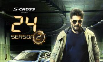 Third season of television series 24 is in the pipeline: Anil Kapoor