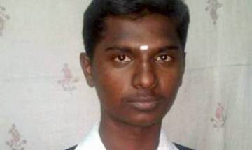 Chennai techie murder accused suicide mystery solved, accused died after biting live wire in jail