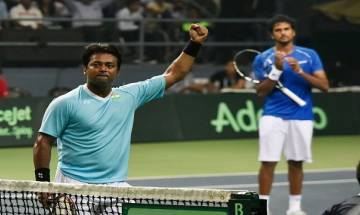 Davis Cup 2017: India relegated to the Asia/Oceania Group 1, seeded second in the Group