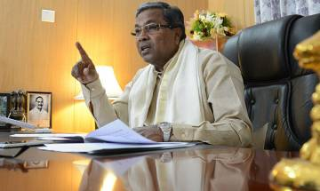 Cauvery water row: Siddaramaiah says SC order 'unimplementable' as Karnataka has 'no water', calls all-party meet