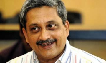 Uri attacks: Something went wrong, admits Defence Minister Manohar Parrikar
