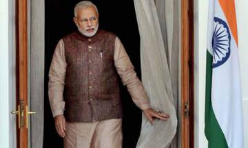 Cultural issues and saffronisation derailing PM Modi's big bang economic reforms: US think-tank on NDA Govt's 2 years