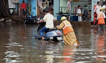 Heavy rains hit Telangana: IT companies asked for work from home, Army help sought