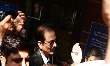 Sahara case: After Subrata Roy's fresh apology, SC to reconsider jail order