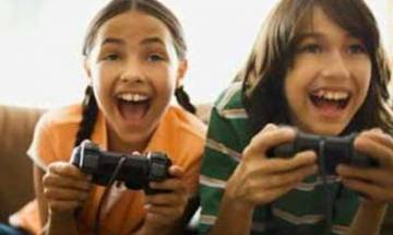 Playing video games may boost performance of students in reading and math: Study