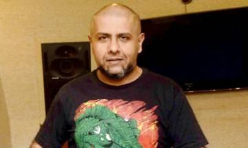 Vishal Dadlani gets anticipatory bail in Jain monk defamation case