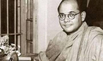 UK website claims Subhash Chandra Bose died in plane crash, Viceroy had set up Netaji's death probe