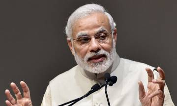 Uri attack: PM Modi compares anger to 1965, reposes faith in army during 'Mann ki Baat'
