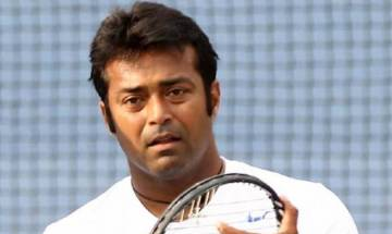 Huge setback for Leander Paes and Andre Begemann as they lose final of St Petersburg Open