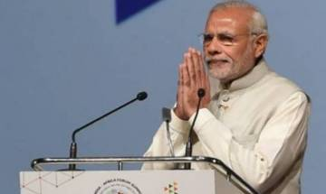 Paris Climate change Agreement ratification cleared by Narendra Modi Cabinet
