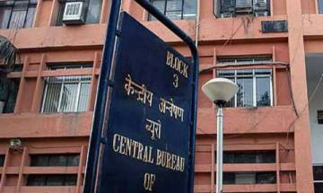 Special Court in Delhi imposes Rs 5,000 penalty on CBI in Navy war room leak case