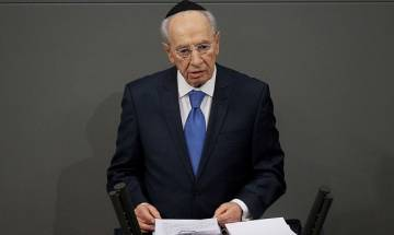 World leaders to attend Shimon Peres' funeral on September 30