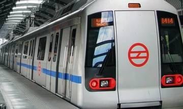 Ghaziabad Metro extension plan passed in GDA board meeting