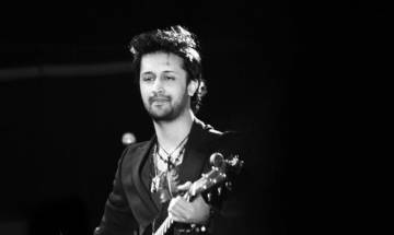 Pak singer Atif Aslam's concert cancelled after Indian Army's surgical strikes in PoK