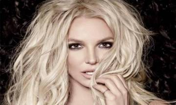 I'm totally scared of snakes, says Britney Spears