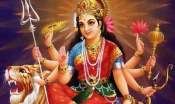 Navratra: Nine days nine food offerings to Goddess Durga