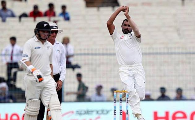 India beat New Zealand to win landmark 250th Test on home soil, become World No.1 Test team
