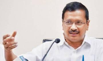Delhi CM Arvind Kejriwal blames BJP of playing politics over surgical strikes
