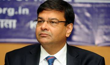 RBI Governor Urjit Patel to present his maiden monetary policy; Sensex soars in anticipation