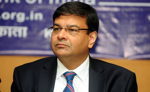 Urjit Patel (Image source: Getty)