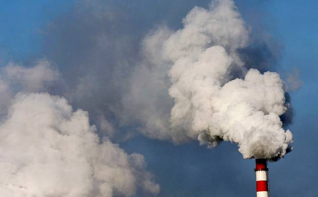Landmark Paris climate deal to enter into force in 30 days, says UN (Pic: Getty)