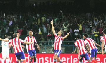Atletico de Kolkata beat Kerala Blasters by 1-0