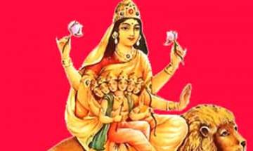 Know all about Goddess Skandamata: 5th manifestation of Goddess Durga