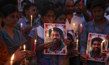 Rohith Vemula's not dalit, committed suicide due to 'frustration', says probe panel