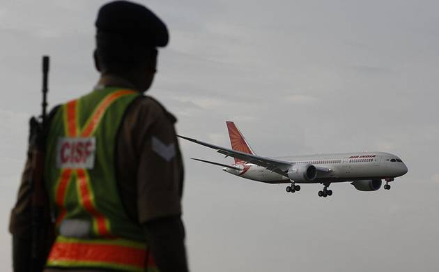 22 airports including Delhi on high alert over possible terror attacks (Pic: Getty)