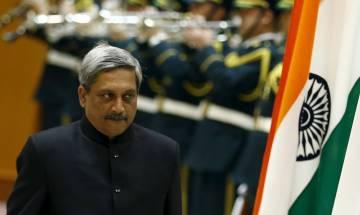 Defence Minister Parrikar calls upon ASEAN to destroy terror networks