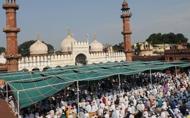 Haj pilgrimage out of External Affairs Ministry's domain (Gettyimages)