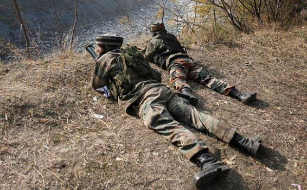 Army foils three infiltration bids, four terrorists gunned down (Pic: Getty)