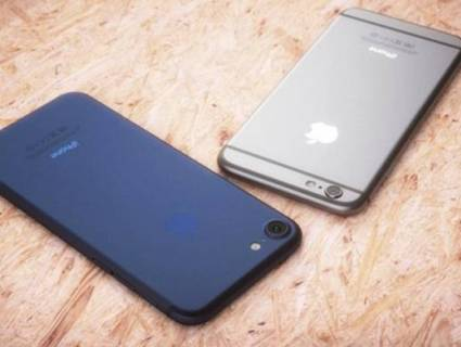 Apple iPhone7 and iPhone 7 Plus to be available for sale in