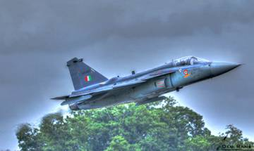 Top 10 things to know about indigenous fighter Tejas debuting at Indian Air Force Day aerial show in Hindon