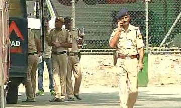 Watch: Radioactive leak at Delhi cargo terminal with limits, flight operations normal
