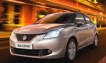 Maruti Suzuki India is planning to launch its prime hatchback Baleno in new markets