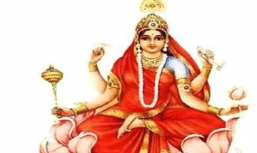 Maa Siddhidatri: Know all about the ninth form of Goddess Durga