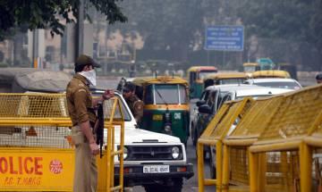 Muharram: Delhi Traffic Police issues advisory for people to take alternative routes to avoid jams tomorrow