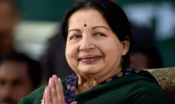 J&K minister visits Tamil Nadu CM Jayalalitha at Apollo hospital on behalf of Mehbooba Mufti