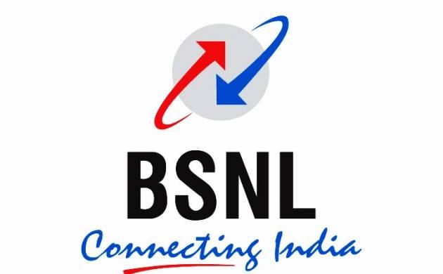 BSNL -File Photo