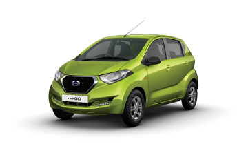 Nissan recalls Datsun redi-Go in India to fix faulty fuel system