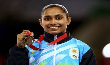 Agartala roads not suitable to drive posh car: Gymnast Dipa Karmakar to return her BMW owing to maintenance issues