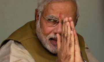 No leaves availed by Prime Minister Narendra Modi since taking over charge: PMO