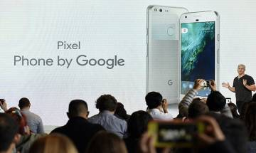 Google Pixel and Pixel XL's prospective buyers can make merry as Flipkart commences pre-orders