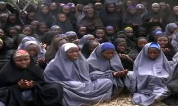 Nigeria confirms release of 21 chibok girls kidnapped by Boko Haram