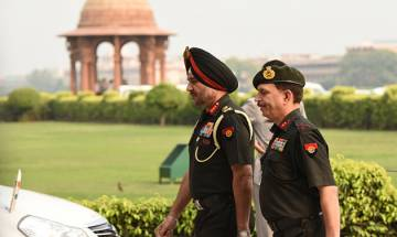 Army briefs Parliamentary standing committee on defence about surgical strikes