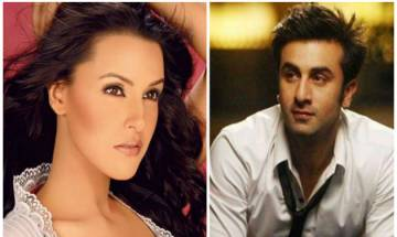 Ranbir Kapoor's openness on celebrity chat show surprises Neha Dhupia