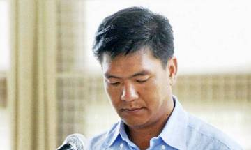 Arunachal Pradesh: BJP set to join Khandu led-PPA government; BJP leader Tamiyo Taga to be included in cabinet